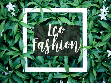 Tari' Magazine - Eco Fashion