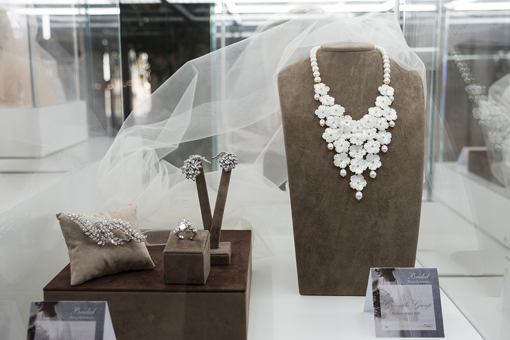 Bridal Rings&Jewels: Armonie by Progetti Oro
