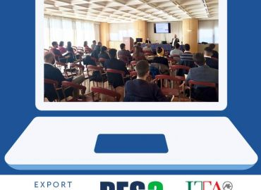 Seminari Export Digital Strategy