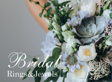Bridal : Ring&Jewels